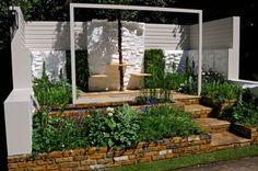 Chelsea Flower Show 2011: veja as criações paisagísticas da mostra londrina