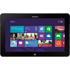 Samsung XE700T1C-A04US Tablet PC - 11.6