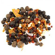 Raclette & Fondue (Nachfüllpack) | 50g einer Gewürzzubereitung, die perfekt zu jedem Raclette & Fondue Abend passt. Zutaten: Pfeffer, Paprika, Piment, Meersalz 9,6%, Knoblauch, Kümmel, Macis. Gluten- & Laktosefrei.