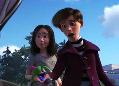 """¿Una pareja de lesbianas en el trailer de """"Buscando a Dory""""?"""