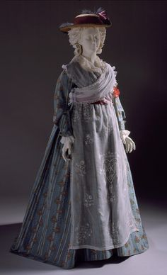 England or France, 1785-1790