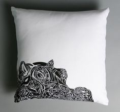 Design Daily: Line-Drawn Accessories from EJH Brand | California Home + Design