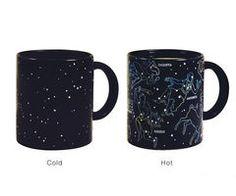 Astronomy coffee mug,  looks like something Josh would like!! @Ellie King