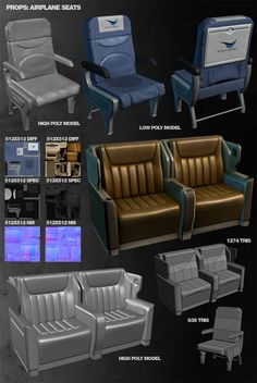 Another great example of high res models vs. in game assets.  #GameArt, #3D, #HardSurface