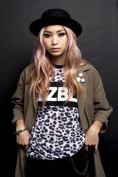 BAD GIRLS GO EVERYWHERE | HOLIDAY 2014 – #HLZBLZ | Bad Gyal Club