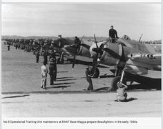 Bristol Beaufighter, Royal Australian Air Force, Air Force Aircraft, Aircraft Photos, Ww2 Planes, Royal Air Force, Luftwaffe, Royal Navy, Commonwealth
