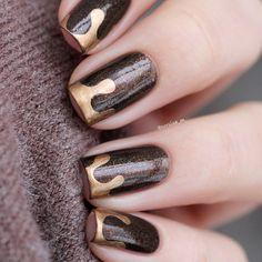 Joi Nails Feet