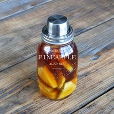 Shop this Recipe Mason Shaker Jigger Muddler Mason ShakerFall Infusions Creating infused spirits in the Mason Shaker is a simple and tasty way to preserve some