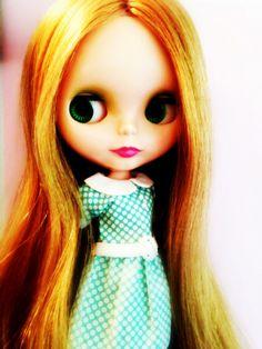 Frances Bee by junebug^_^*, via Flickr