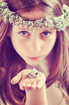 SNAPKNOT LIKED US AND OUR IMAGES AGAIN - Flower Girls and Ring Bearers by Povazan Photography