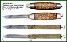 Scandinavian Antic!
