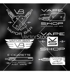 vapor-bar-and-vape-shop-logo-vector-7976057.jpg (380×400)