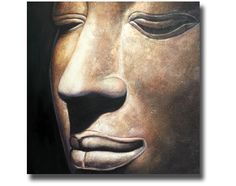 Ölgemälde Buddha | Gemälde | Ölgemälde | Ölgemälde individuell | Wandbild Buddha | Leinwandbild Buddha | Leinwandgemälde Buddha | Auftragsmaler | www.paintify.de/de/kunstmarkt