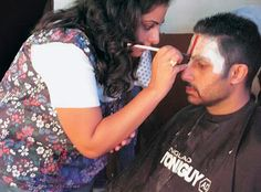 SC brings the blush back on the cheeks of Female Make-up artists in Bollywood