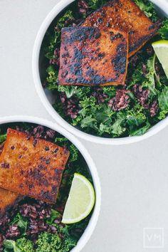 Healthy Happy Vegan Kitchen Cookbook | Vegan Miam