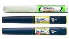New Basal Insulins: Toujeo and Tresiba