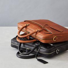 fd1c24d9f 25 Best Leather briefcase images | Maletín de cuero, Bolsas de cuero ...