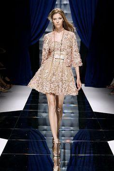 Zuhair Murad Fall-winter 2010-2011 - Couture
