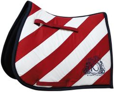 Saddle Blanket - Royal Horse Academy - Luxe Saddle blanket with extreme comfort for your horse and great fit. Wicks moisture away from your horse. $89.95