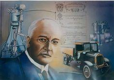 Henry Ford and Rudolf Diesel's Vision of a Hemp Diesel Revolution Part 1/3