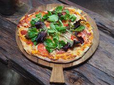 Pizzadeeg zelf maken basisrecept - Powered by @ultimaterecipe