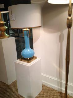 Meredith Heron Design Lamp A Palooza