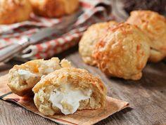 לחמניות גבינה משודרגות (צילום: בני גם זו לטובה ,אוכל טוב)
