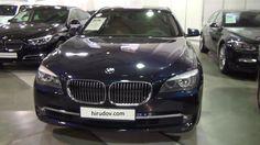BMW 740d xDrive (2012)