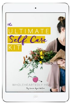 How to Practise Self Care like a Boss (free worksheet + 50 ways to do self care sheet!)