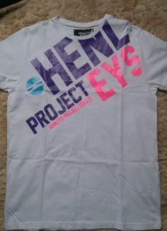 Kup mój przedmiot na #vintedpl http://www.vinted.pl/odziez-meska/koszulki-z-krotkim-rekawem-t-shirty/12892020-koszulka-t-shirt-henleys-project