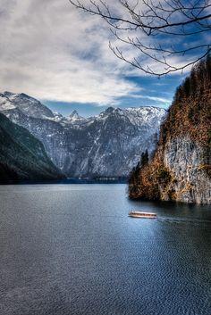 Königssee - Bavaria - Germany