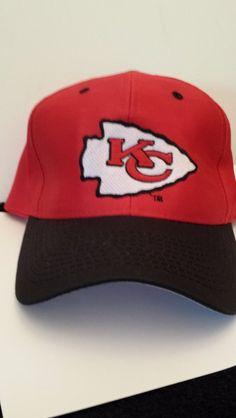 NFL Kansas City Chiefs Chef Hat and Apron Set | Kansas City Chiefs ...