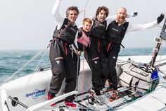 SPORTS And More: #Sailing #SB2 #Russia world champions with #Portug...