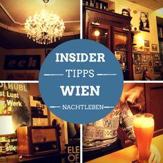 Die 5x5 Insider Tipps Wien | Lilies Diary | Der alltägliche Wahnsinn