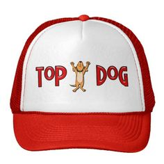 Top Dog Hat
