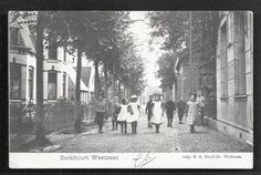 Kerkbuurt, Westzaan 1899