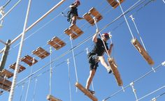 Team Bonding In Vail - Colorado Avalanche - News