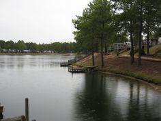lakes in suffolk va | Davis Lakes Campground, Suffolk, VA