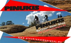 We at Pinukis we passion the outdoors. Whether in the mountains, caves, rivers and to the wilderness. Pinukis Outdoor Gear Shop offers all the products you need to make you feel right in the great outdoors and adventures. Make You Feel, How To Make, Gear Shop, Caves, The Great Outdoors, Wilderness, Outdoor Gear, Random Stuff, Passion
