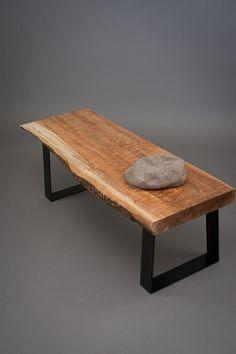 Woodworking Furniture, Furniture Plans, Table Furniture, Rustic Furniture, Furniture Price, Live Edge Furniture, Types Of Furniture, Live Edge Wood, Wood Bedroom