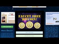 Биткоин кран Faucet Free Bitcoin каждые 960 мин 1304 сатоши!
