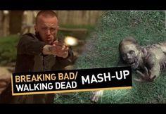 Cosa viene fuori se uniamo Breaking Bad e The Walking Dead?