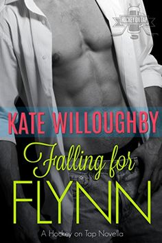 Falling for Flynn (Hockey on Tap Book 1) by Kate Willoughby https://www.amazon.com/dp/B01M0GGJBJ/ref=cm_sw_r_pi_dp_U_x_JbD2AbAJZVZ13