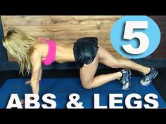 Single-arm Burpees (w/o push up) Mountain Climber to Hand-Release Push-Up Leg Lift / Kne. 5 Min Workout, Butt Workout, Workout Videos, Ab Workouts, Cardio, Pole Dance Fitness, Crossfit, Revenge Body, Leg Lifts