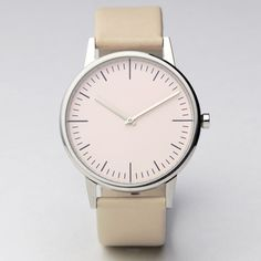 the 150 Series, the latest design by best-selling British watch brand Uniform Wares