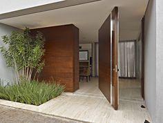 Una casa moderna y llena de buen gusto (de Mariana Belisario Blaksley)