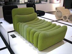 Joe Columbo sofa
