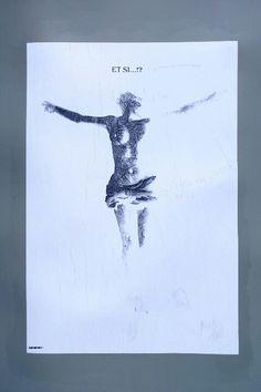 Paris 11 - rue bichat - street art - zankovision