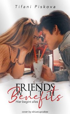 Cover Shop 3 (pauze) - Friends With Benefits Friends With Benefits, Cover, Shopping