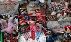 Simmone Star - my market stall